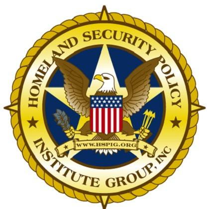 Homeland Security Policy Institute Group Inc Logo