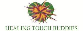 Healing Touch Buddies, Inc Logo