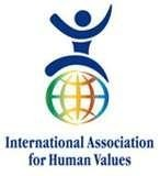 International Association for Human Values Logo