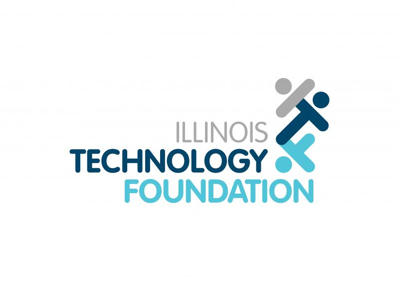 Illinois Technology Foundation Logo