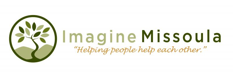 Imagine Missoula Logo