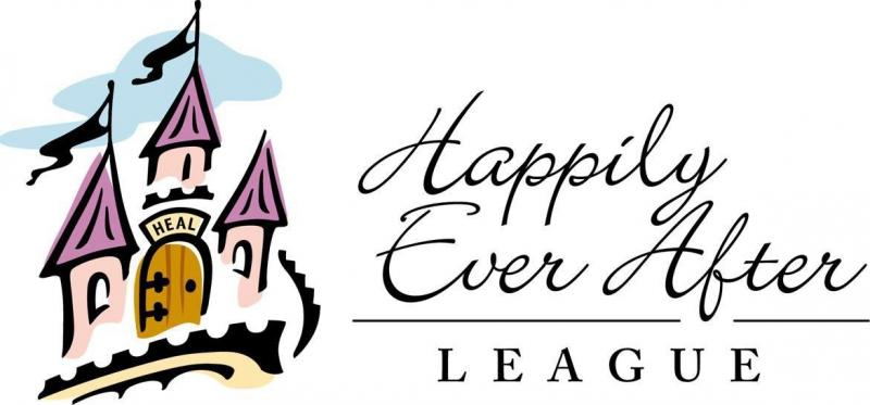 Happily Ever After League Inc Logo