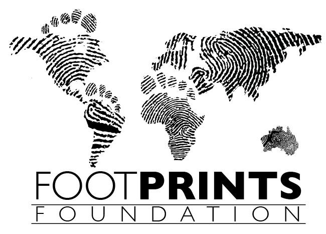 Footprints Foundation Inc Logo