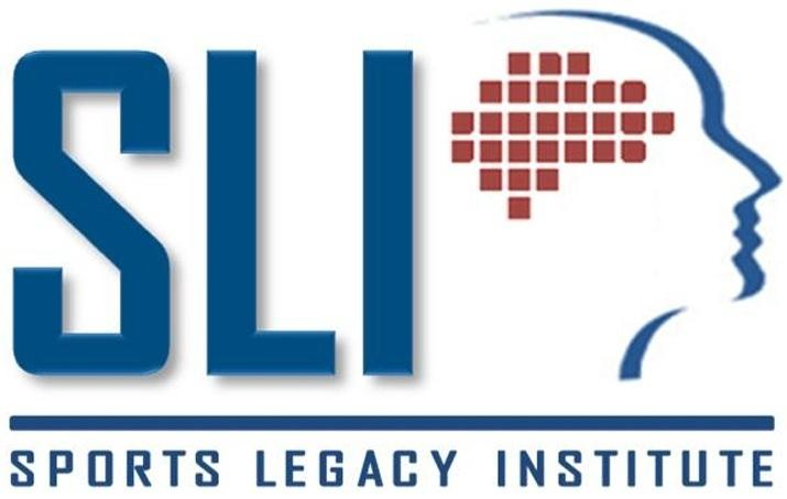 THE SPORTS LEGACY INSTITUTE INC Logo