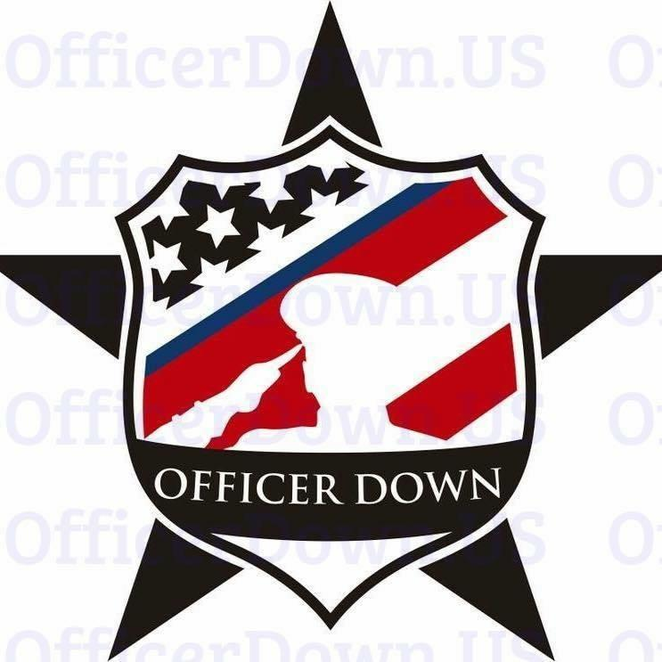 OfficerDown.US Logo