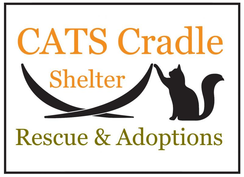 Cats Cradle Shelter Inc. Logo