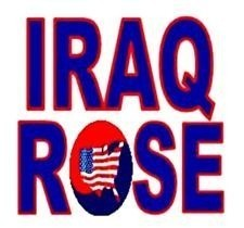 Iraq Rose Inc Logo