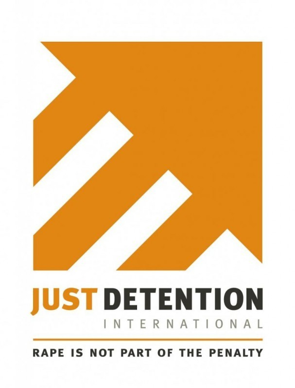 Just Detention International, Inc. Logo