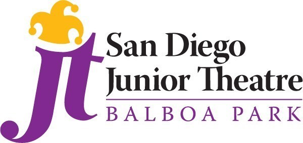 San Diego Junior Theatre Logo