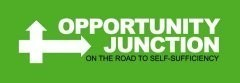 Opportunity Junction Logo