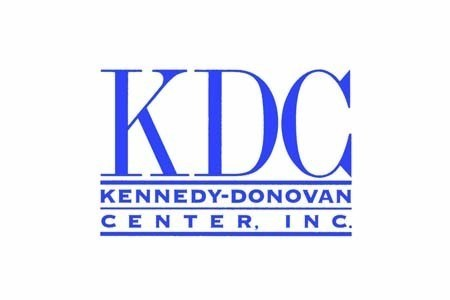 Kennedy-Donovan Center, Inc. Logo