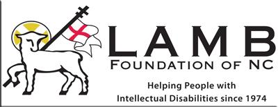LAMB Foundation of NC, Inc. Logo