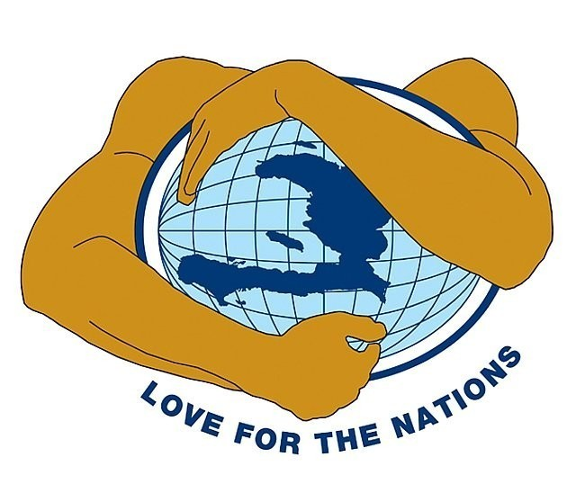 Love for the Nations Inc Logo