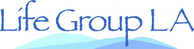 Life Group LA Inc Logo