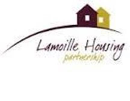 LAMOILLE HOUSING PARTNERSHIP INC Logo