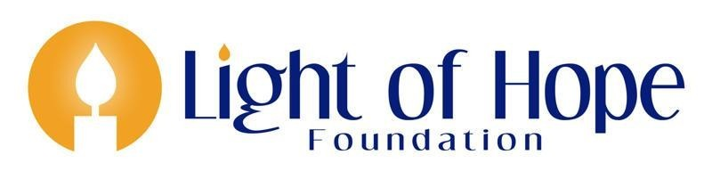 Light of Hope Foundation, Incorporated Logo