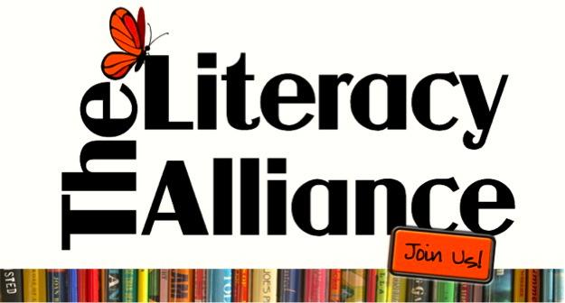 The Literacy Alliance Logo
