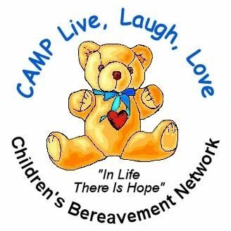 Childrens Bereavement Network Logo