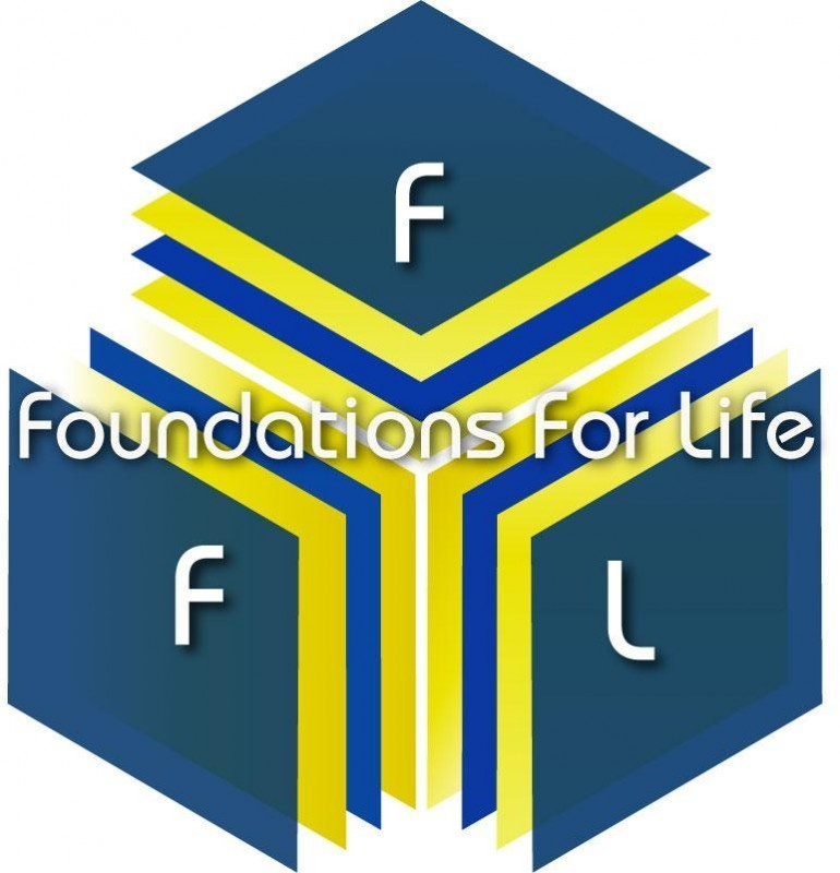 Foundations For Life Logo