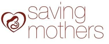 Saving Mothers Logo