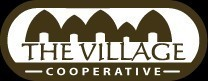 The Village Cooperative Logo