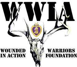 Wounded Warriors in Action Foundation Inc Logo
