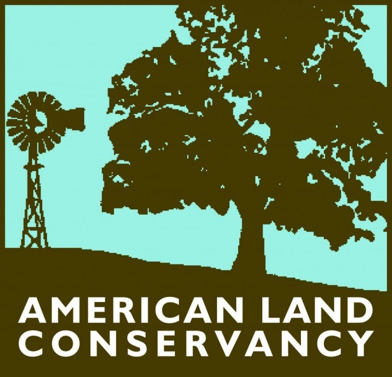 American Land Conservancy Logo