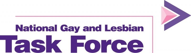 National Gay and Lesbian Task Force Logo