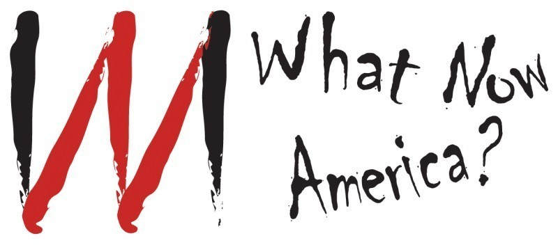 What Now America Logo