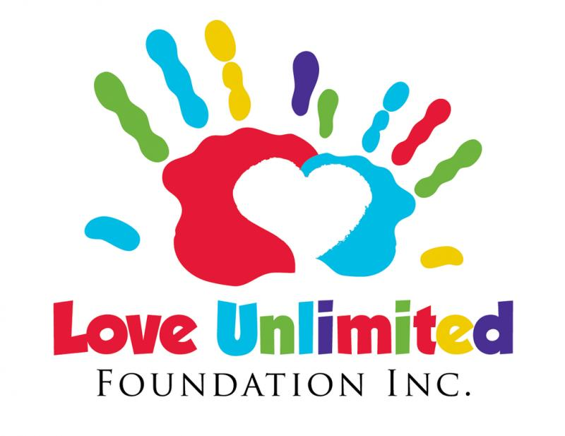 Love Unlimited Foundation Inc Logo