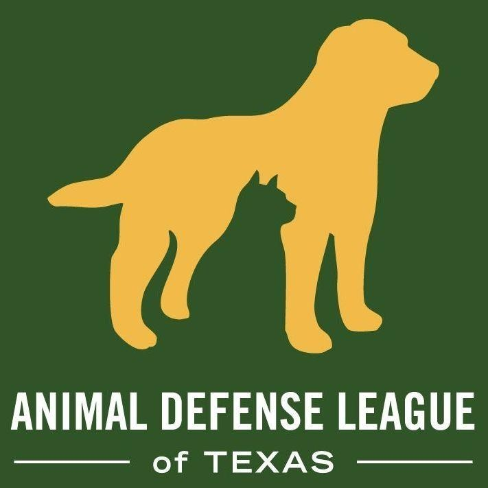 Animal Defense League Logo