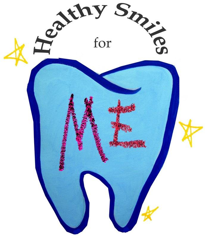 Healthy Smiles for Me Inc Logo