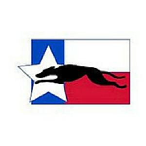 Greyhound Adoption League of Texas Inc Logo