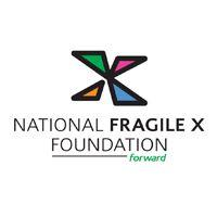 NATIONAL FRAGILE X FOUNDATION Logo