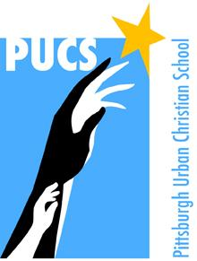 Pittsburgh Urban Christian School (PUCS) Logo