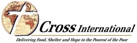Cross International Aid Inc Logo