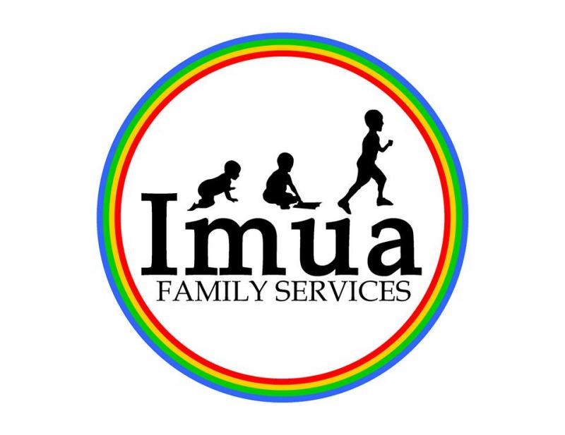 Imua Family Services Logo