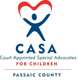 Passaic County CASA for Children Logo