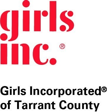 Girls Incorporated of Tarrant County Logo