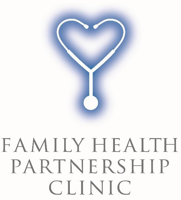 Family Health Partnership Clinic Logo