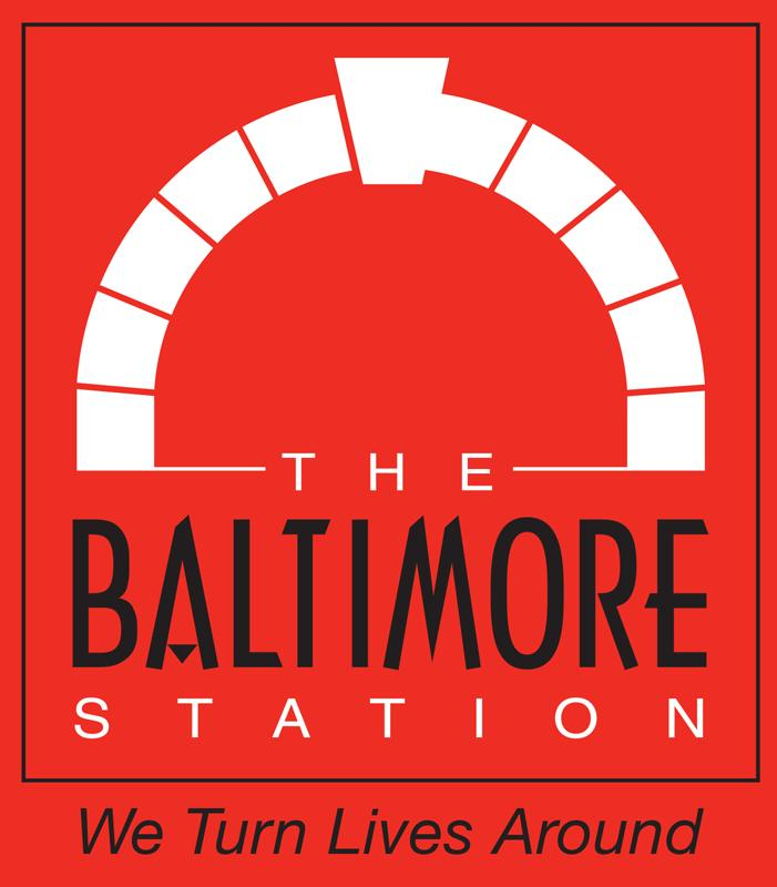 The Baltimore Station, Inc. Logo