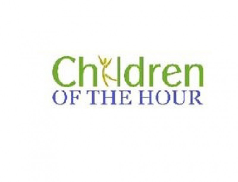 Children of the Hour, Inc. Logo
