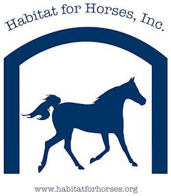 Habitat For Horses Inc Logo
