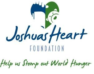 Joshuas Heart Foundation Inc Logo