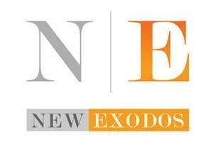 New Exodos Inc Logo