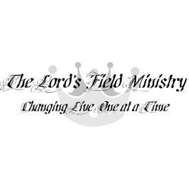 The LORDS FIELD MINISTRY Logo