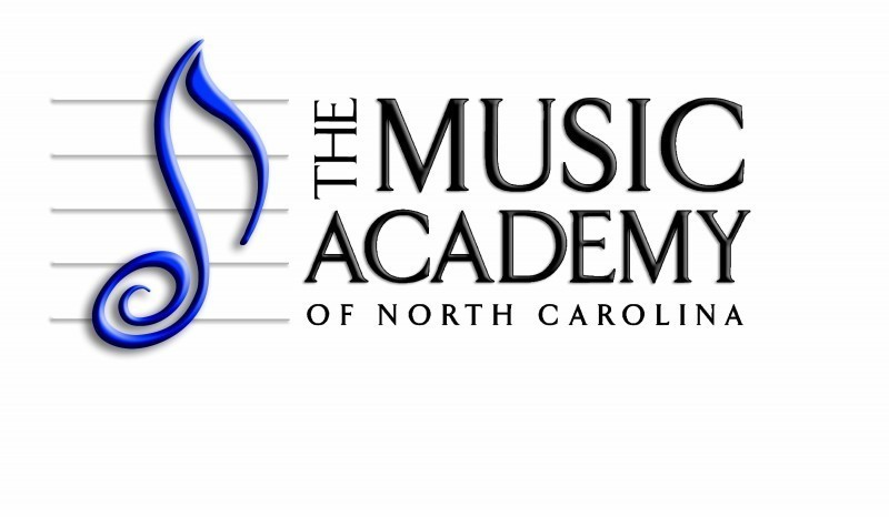 Music Academy of North Carolina Inc Logo