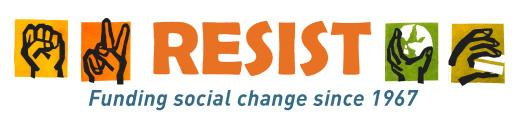 Resist, Inc. Logo