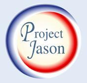 Project Jason Logo