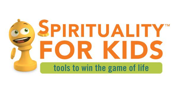 Spirituality For Kids International Inc Logo